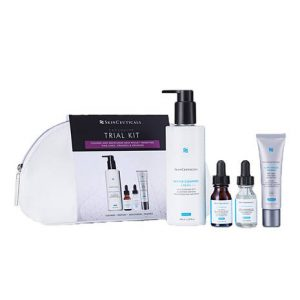 Exclusive Trial Skincare Set for Dry & Normal Skin